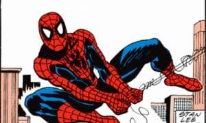 Spider-Man_Newspaper_Strips_Vol_1_2010