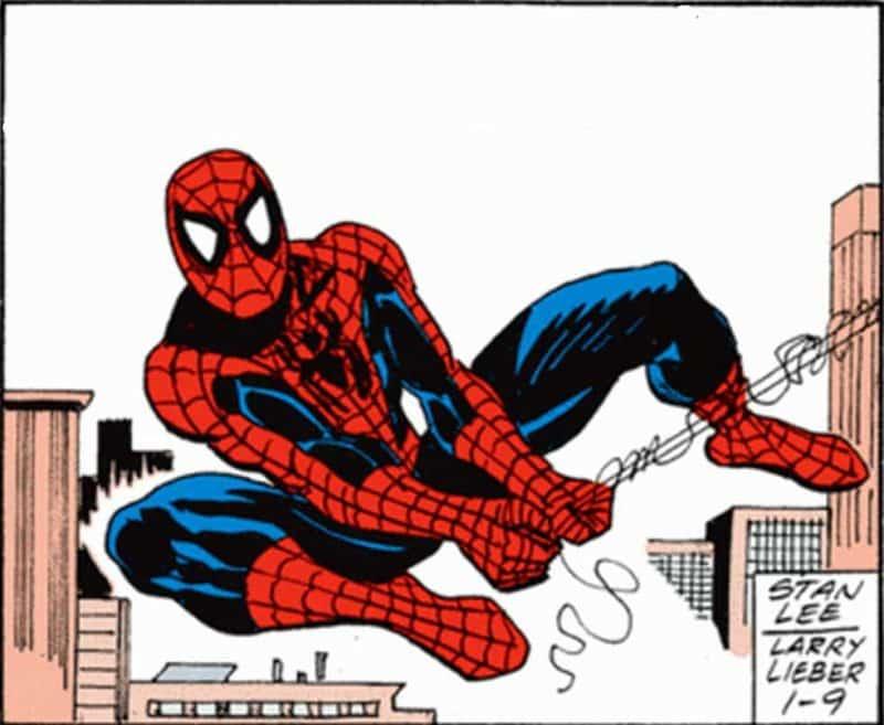 Larry Lieber si ritira da striscia The Amazing Spider-Man