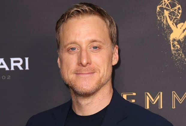 Doom Patrol: Alan Tudyk sarà Mr. Nobody