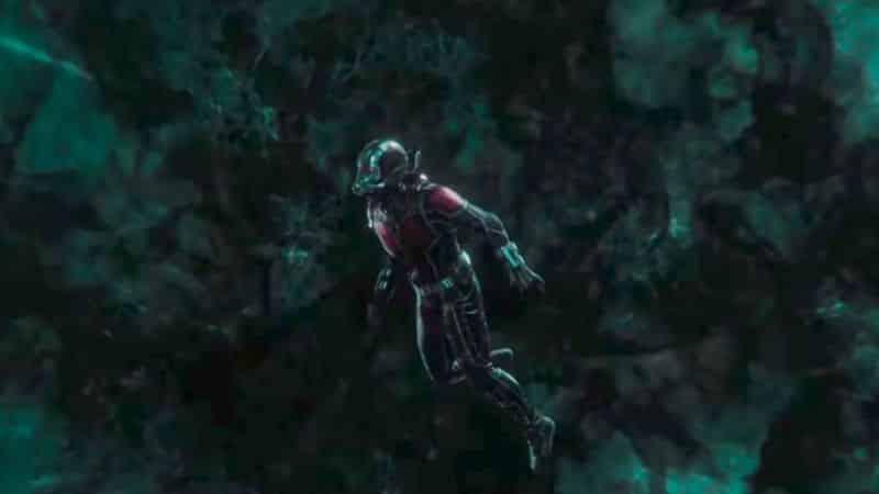 Il DC Universe si espande, la Marvel e il Reame Quantico