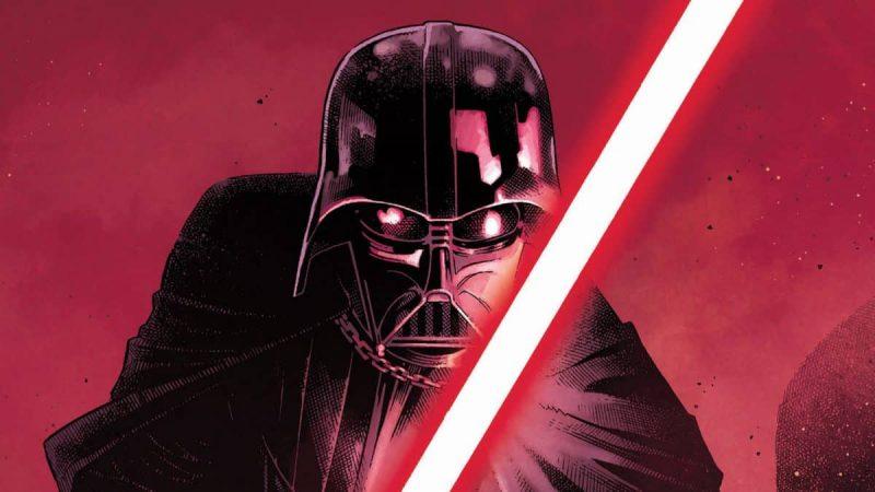 Darth Vader di Soule: galassia lontana lontana in espansione