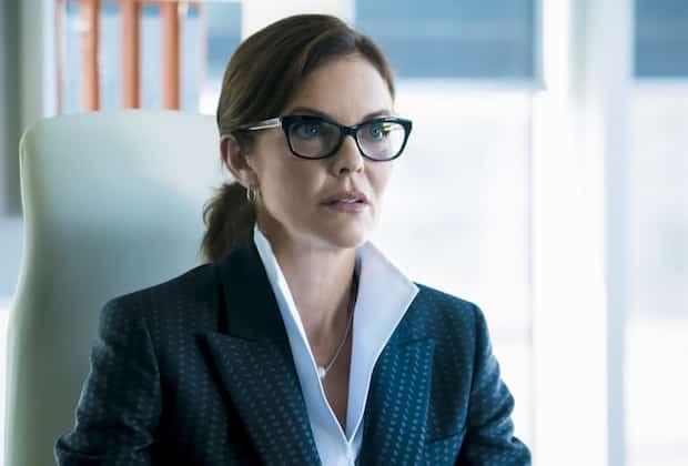 The Flash: Susan Walters ritorna nella quinta stagione