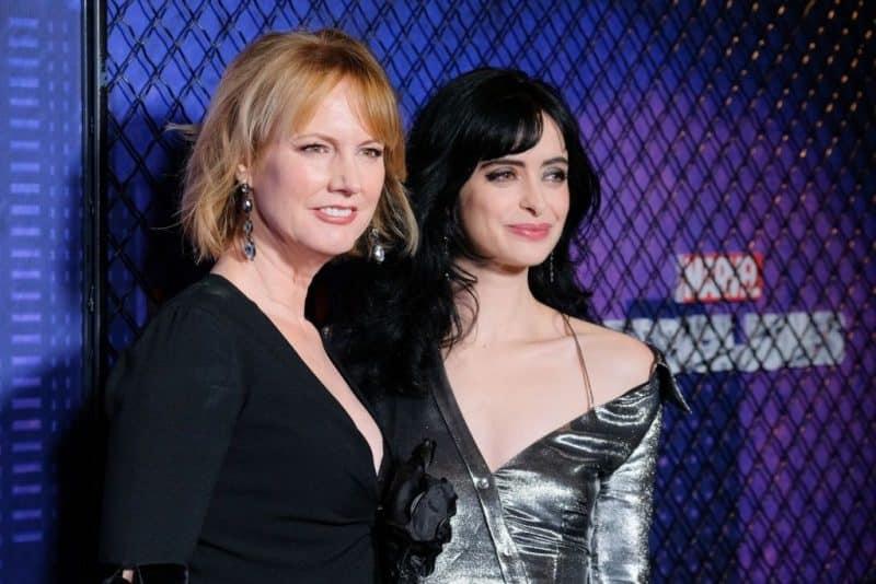 Jessica Jones: showrunner Melissa Rosenberg lascia la serie