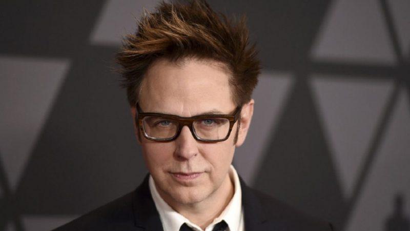 James Gunn non tornerà per la regia di Guardiani della Galassia Vol. 3