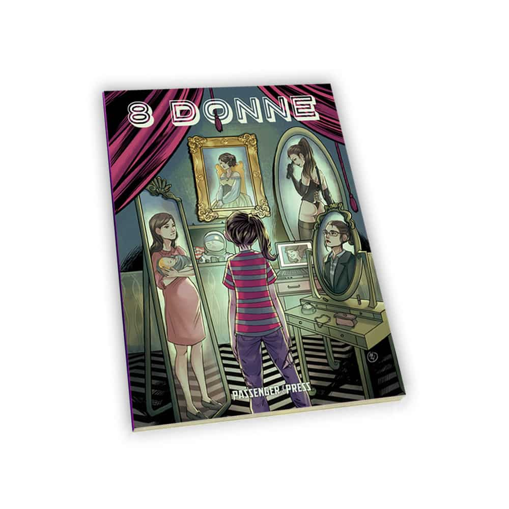 passenger novel 8 DONNE01