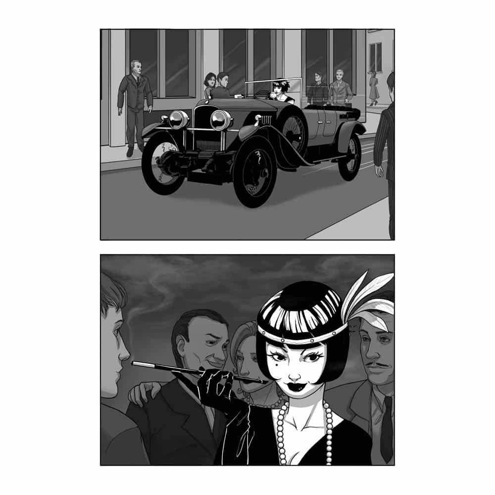 passenger novel 8 DONNE05