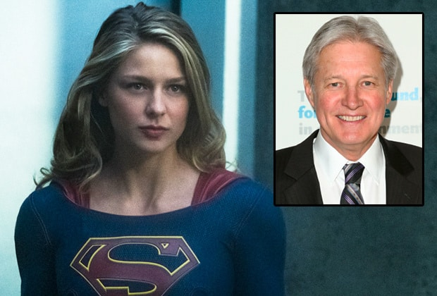 Supergirl: Bruce Boxleitner rimpiazza Brent Spiner