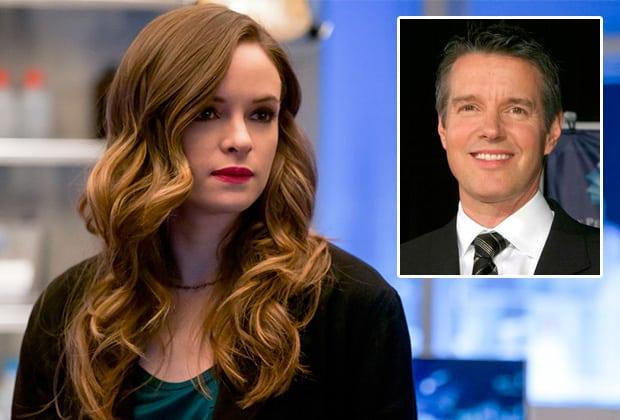 The Flash: Kyle Secor nel cast, sarà il padre di Caitlin