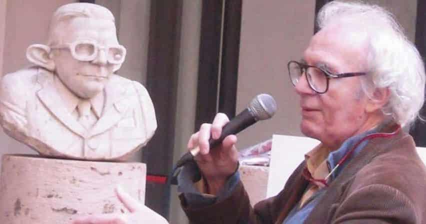 Addio a Vincino, il vignettista geniale che scarabocchiava la politica