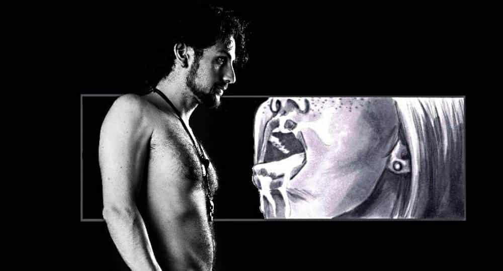 Nudo dentro: intervista a Walter Trono