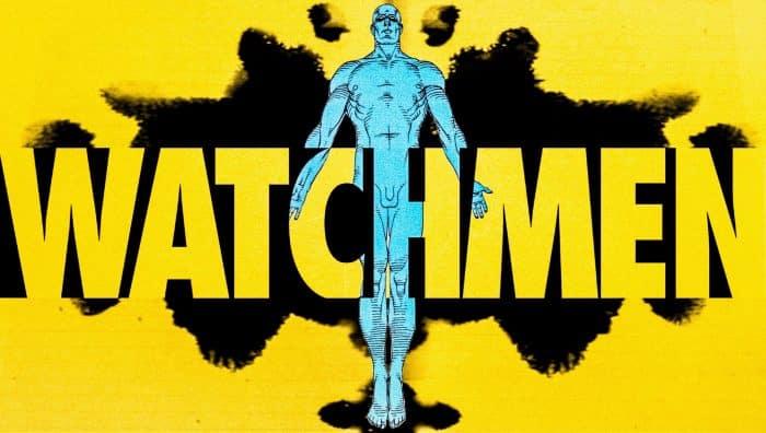 Watchmen: HBO ordina ufficialmente la serie tv