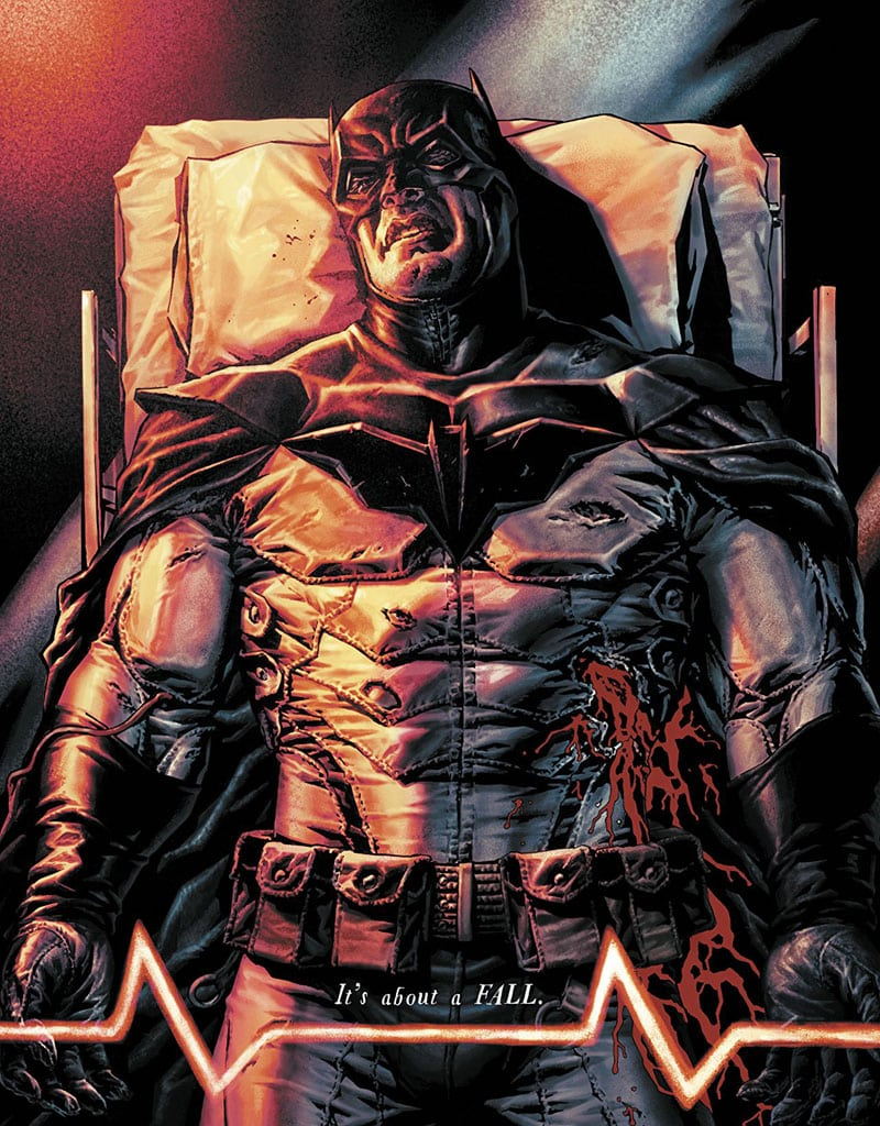 Batman-Damned-02_First Issue Recensioni