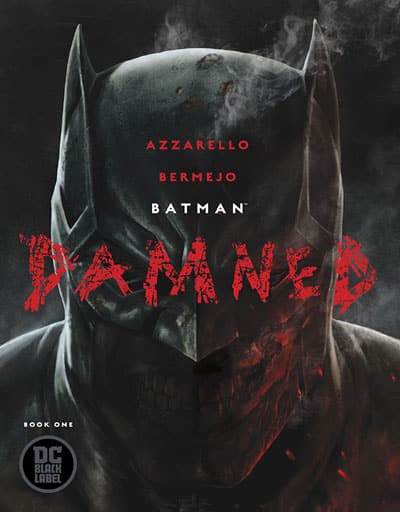 Batman-Damned-cover_First Issue Recensioni