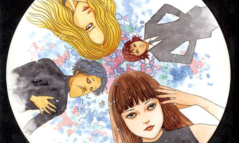 """Star Comics pubblica """"Black Paradox"""" di Junji Ito"""