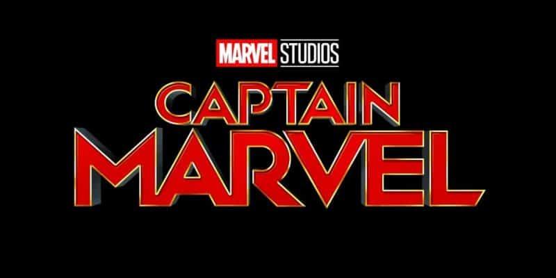 La prima immagine ufficiale di Captain Marvel