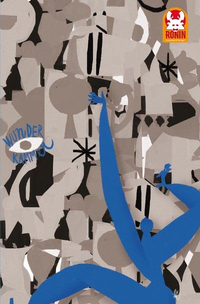 Cover WK - Resli Tale