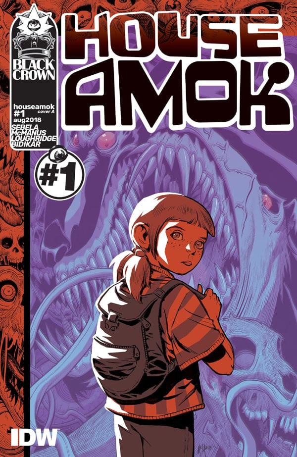 House Amok 1