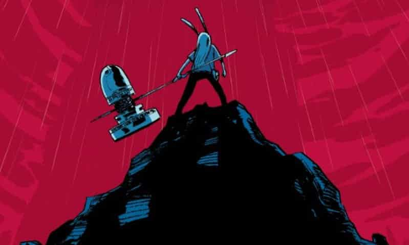 """Bao pubblica la Titan Edition di """"I Kill Giants"""""""