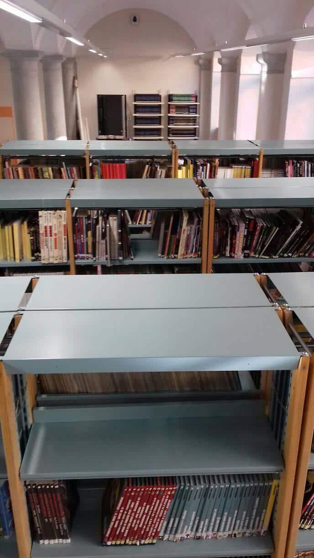 """Nuova sede per il Centro Fumetto """"Andrea Pazienza""""_Notizie"""