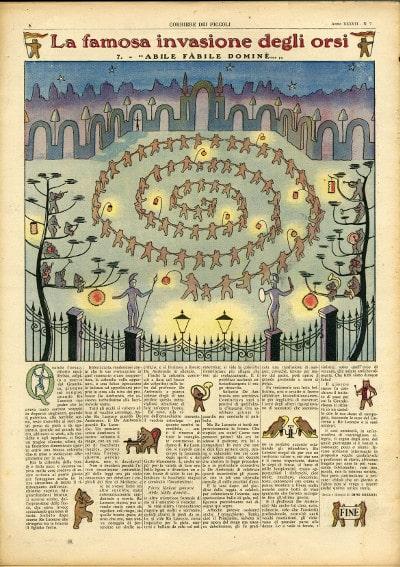 La-famosa-invasione-degli-orsi-racconto-a-puntate-scritto-e-illustrato-..._Notizie