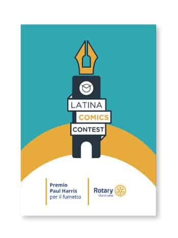 Nasce il Latina Comics Contest_Notizie