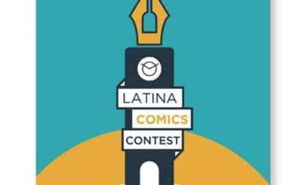 Latina_Comics_Contest_evidenza