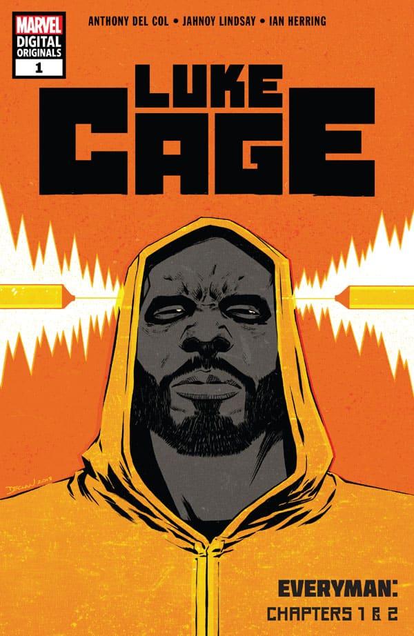 Luke Cage 1