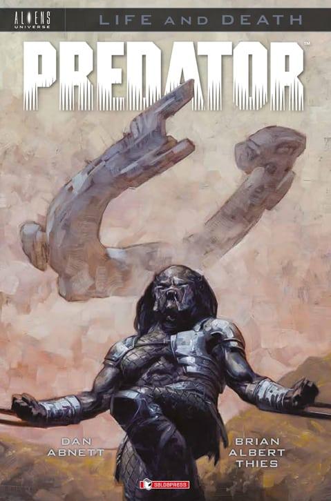 Predator – Life and Death disponibile dal 13 settembre