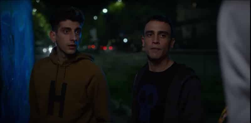 """Nuova clip dal film """"La profezia dell'armadillo"""""""