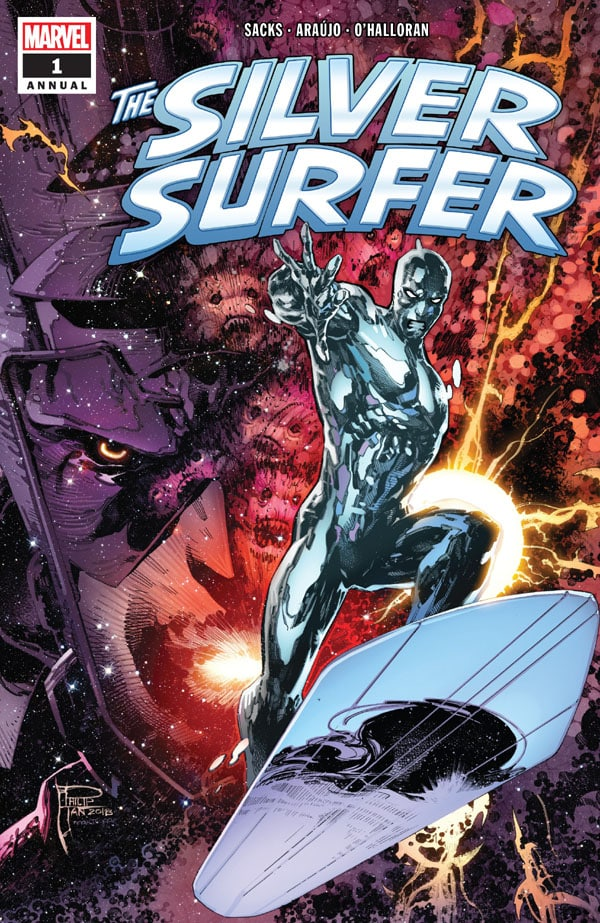 Silver-Surfer-Annual-1_First Issue
