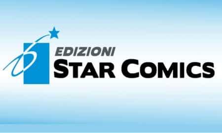 Star Comics logo evidenza