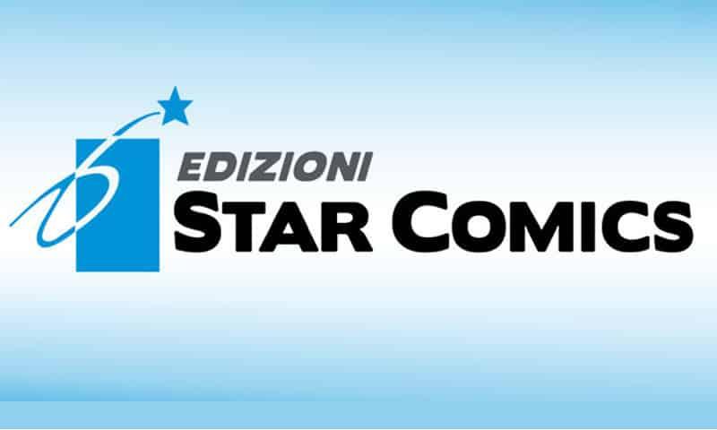 Gli ospiti Star Comics a Lucca Comics & Games 2018