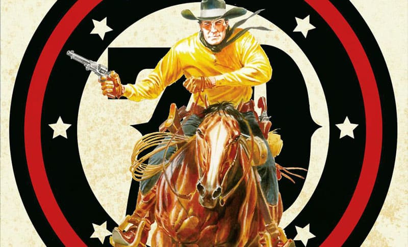 Tex #695 – L'ultima vendetta (Boselli, Ticci)