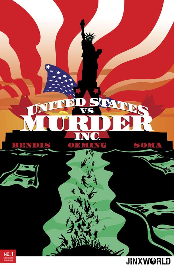 United States vs. Murder, Inc. 1