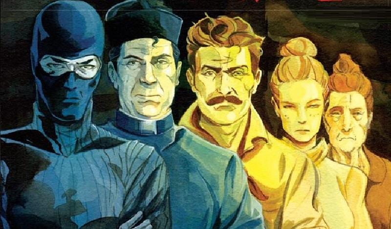 Don Camillo: il ritorno del monsignore oscuro