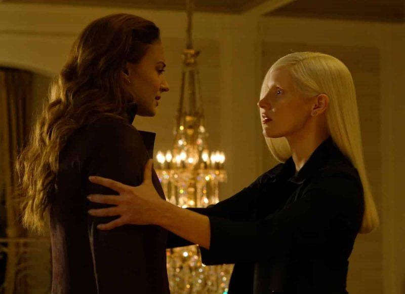 Nuove date di uscita per X-Men: Dark Phoenix, Alita e… Deadpool?