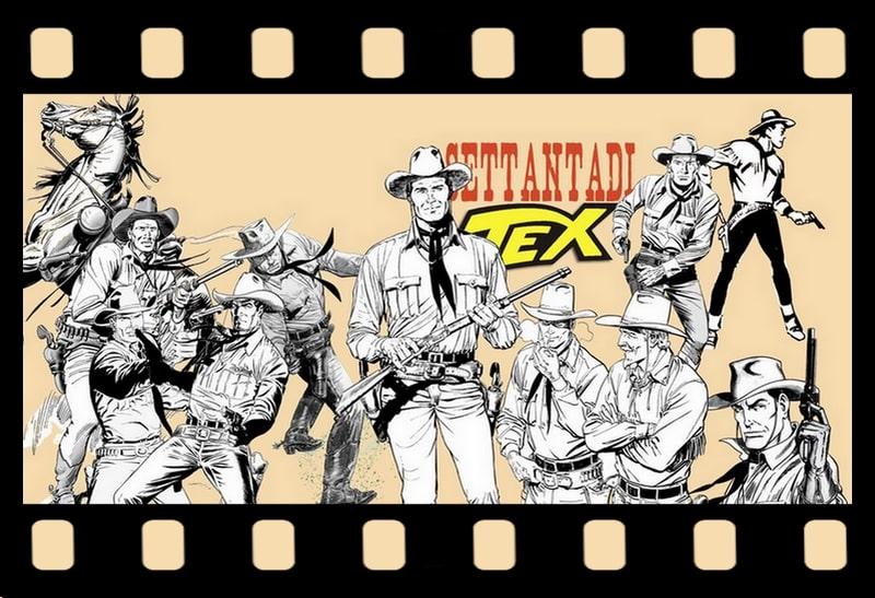 SettantadiTex: una galoppata lunga settant'anni