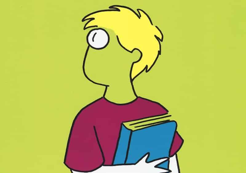 I dolori della giovane libraia e Quanti dolori, giovane libraia! (Mango)