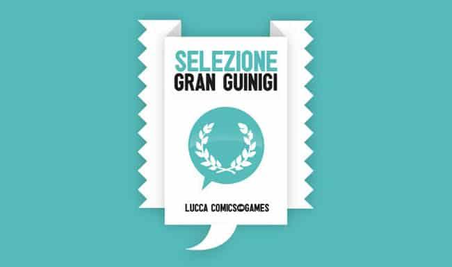 Premi Gran Guinigi 2018:  i 30 titoli selezionati