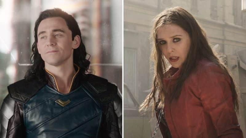 Disney mette in cantiere serie streaming su Loki e Scarlet