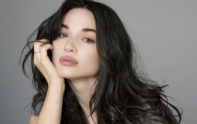 Swamp Thing: Crystal Reed sarà Abby Arcane