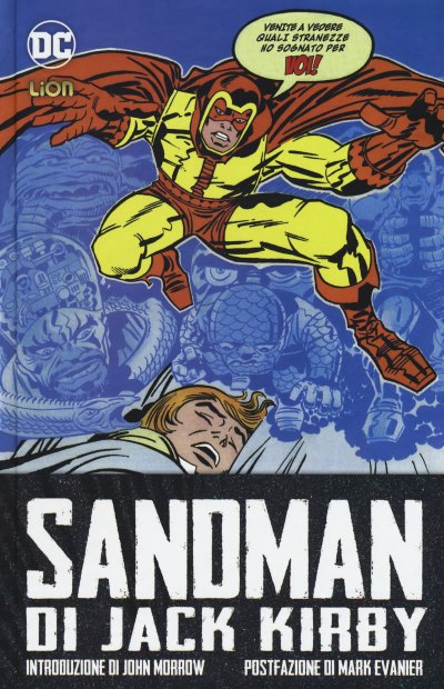 sandman-cop_BreVisioni