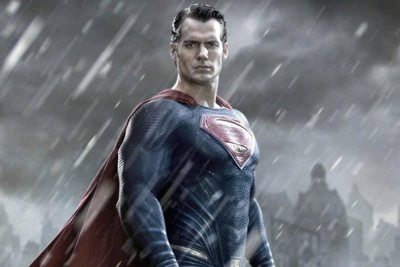 Superman: Henry Cavill non sarà più l'eroe DC Comics?
