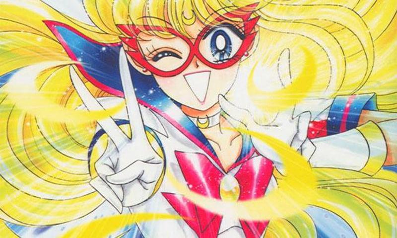 P & Me e Codename Sailor V: nuovi manga Star Comics