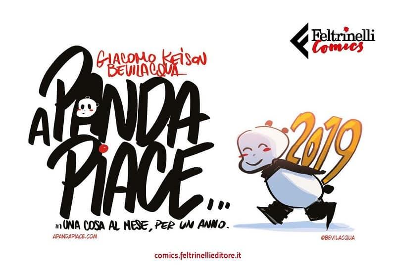 Feltrinelli Comics a Lucca Comics & Games: le novità editoriali