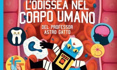 Astro Gatto 3 evidenza