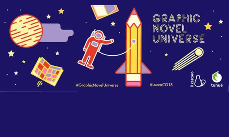 Lucca Comics & Games 2018: le novità Editrice Il Castoro