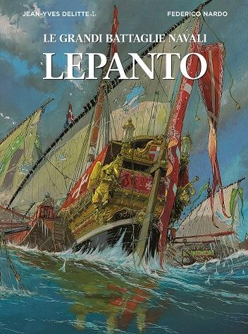 """White Star Comics pubblica i nuovi volumi de""""Le grandi battaglie navali""""_Notizie"""