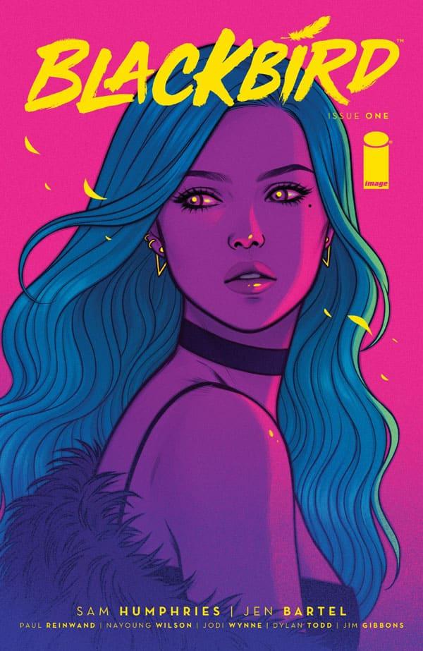 Blackbird-1_First Issue
