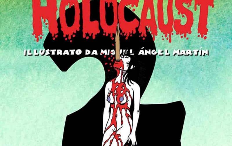 Cannibal Holocaust 2: intervista a Miguel Ángel Martín